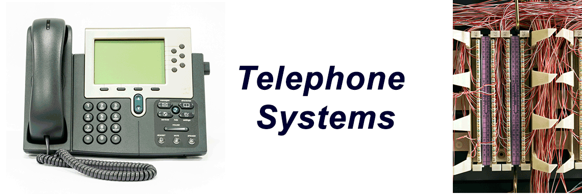 Telecommunication Systems Go Electronics southern Highlands