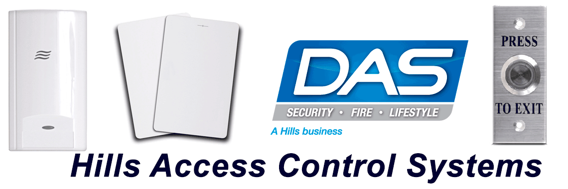 Hills Access Control Go Electronic Systems Southern Highlands