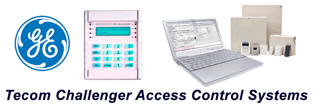 GE Challenger Access Control Go Electronics Southern Highlands