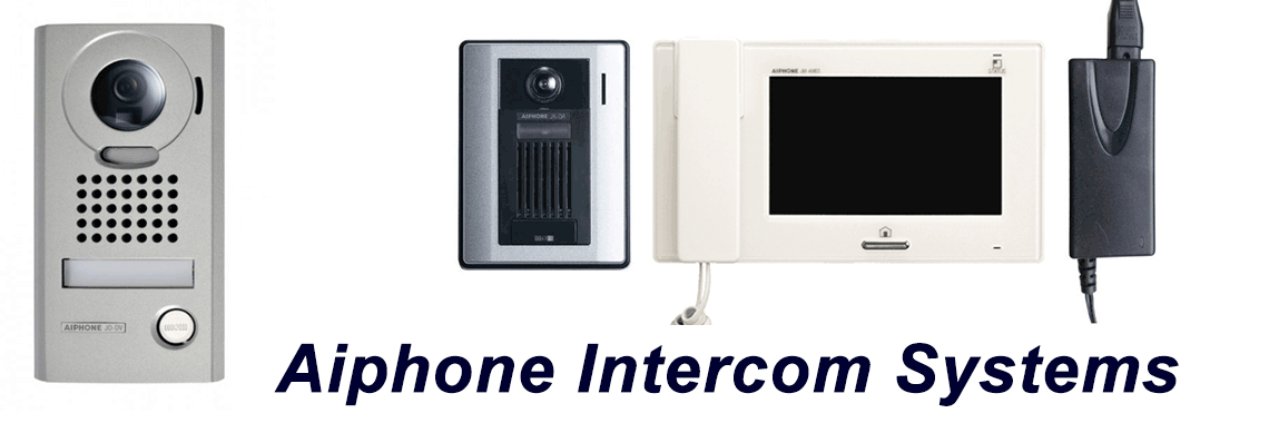 Aiphone Intercom Systems Go Electronics Southern Highlands