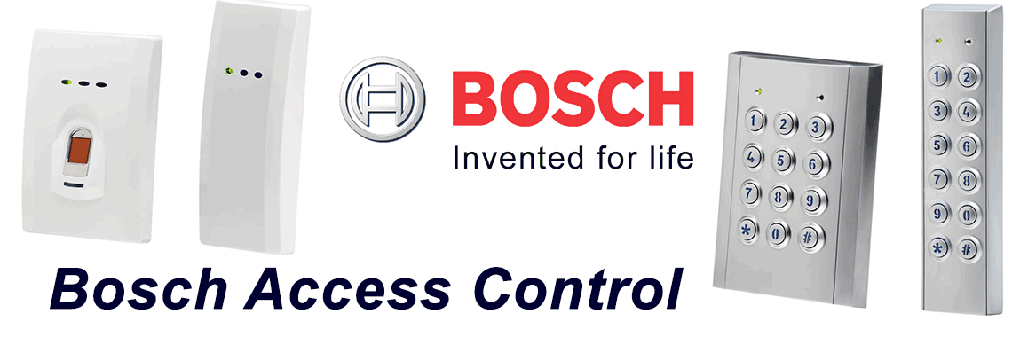 Bosch Access Control Go Electronic Systems Southern Highlands