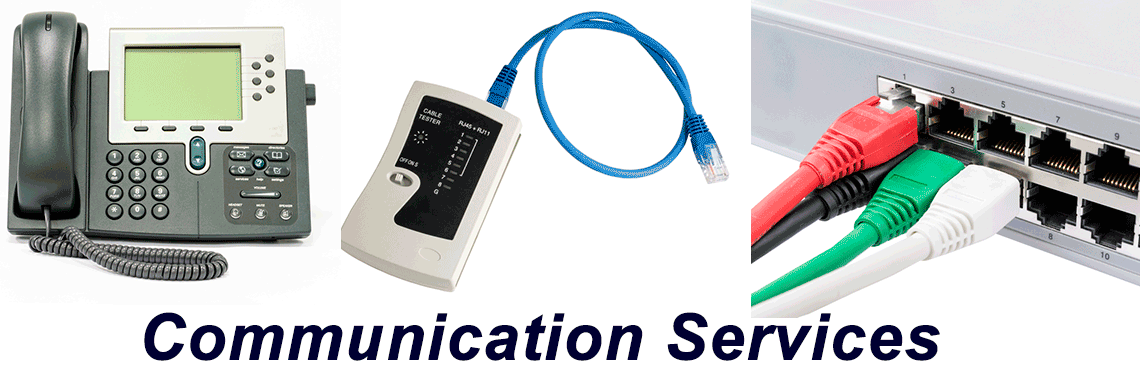 Communication Services Go Electronic Systems Southern Highlands