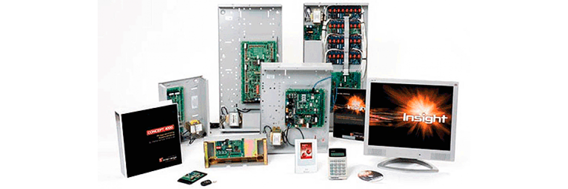 Concept Access Control Go Electronic Systems Southern Highlands
