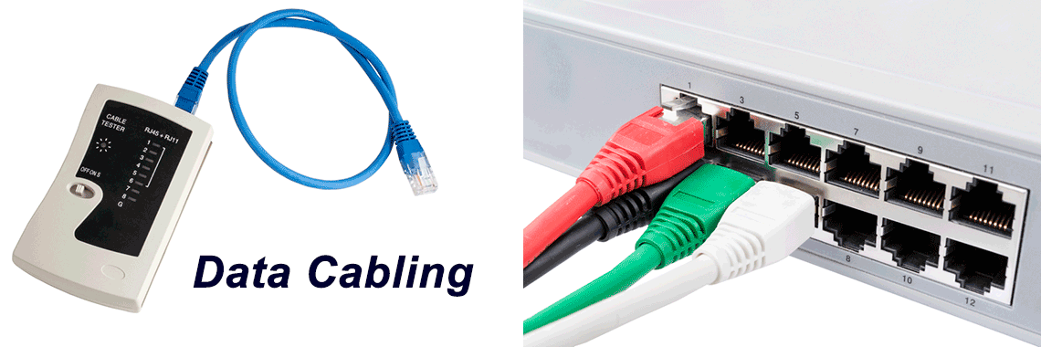 Data Cabling Go Electronic Systems Southern Highlands