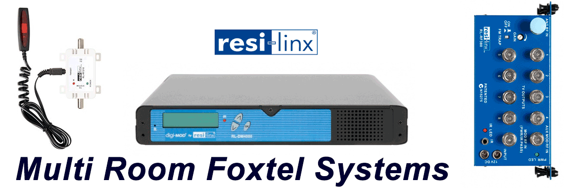 Foxtel Distribution Go Electronic Systems Southern Highlands