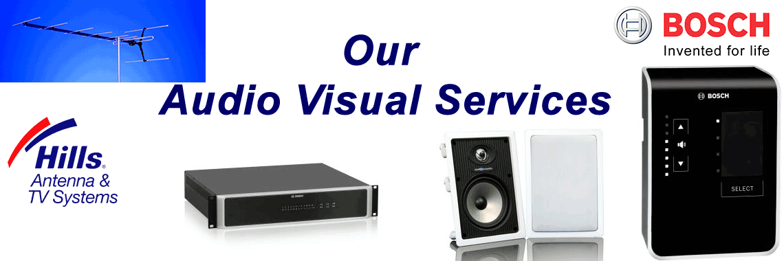 Audio Visual Services Go Electronic Systems Southern Highlands