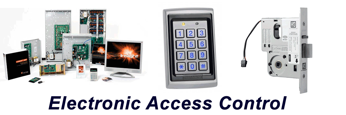 Access Systems Go Electronics Southern Highlands