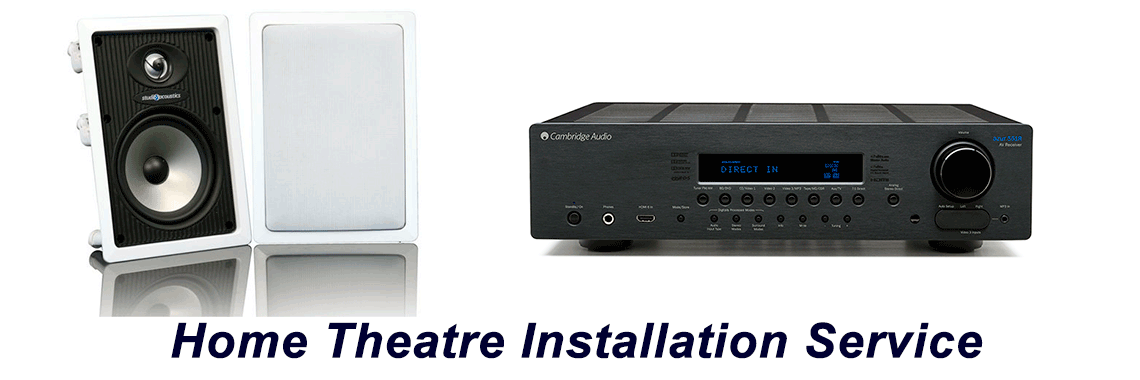 Home Theatre Systems Go Electronic Systems Southern Highlands