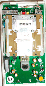 Risco input output expansion module